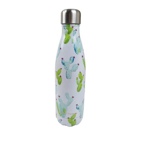 Waka Flasche Kaktus