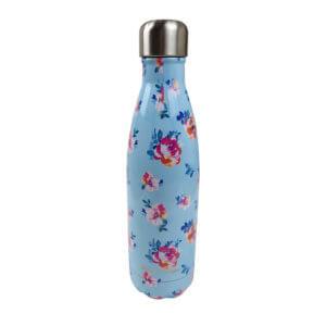 Waka Flasche Pink Flower